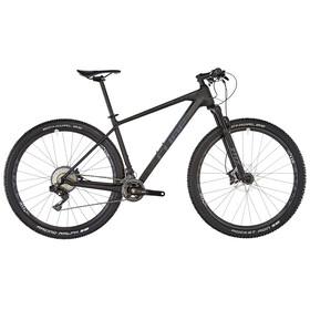 Cube Reaction C:62 ONE MTB Hardtail sort